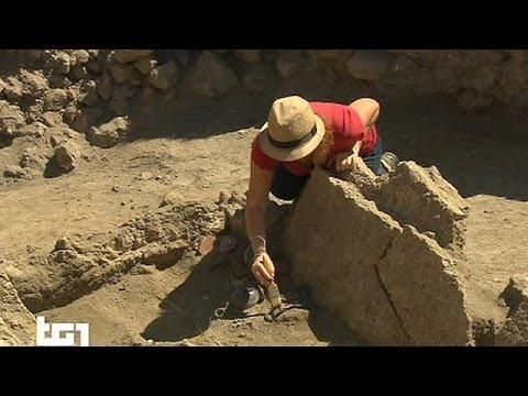 Προρωμαϊκός τάφος ανακαλύφθηκε στην Πομπηία