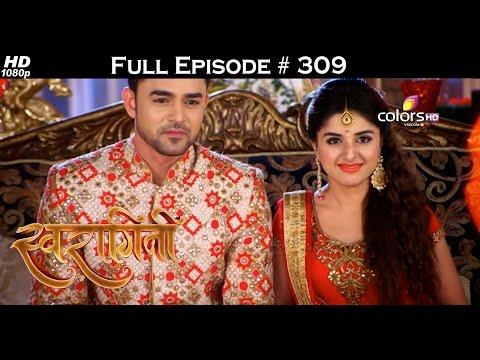 Swaragini--29th-April-2016--स्वरागिनी--Full-Episode-HD