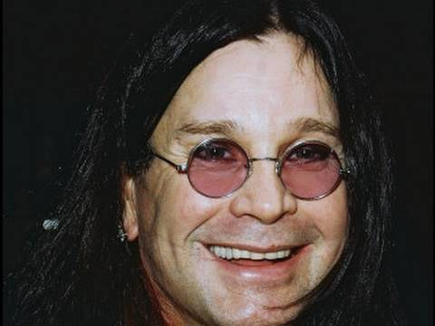 Ozzy - Ozzy Osbourne - not only the prince of *bleeping* darkness, but a rock & roll hall of famer, heavy metal pioneer and an outright legend of the music industry...