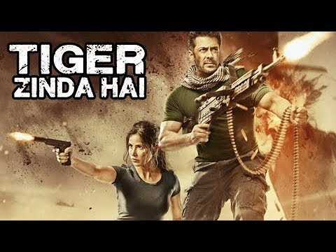 Tiger Zinda Hai TRAILER, Behind The Scenes | Salma