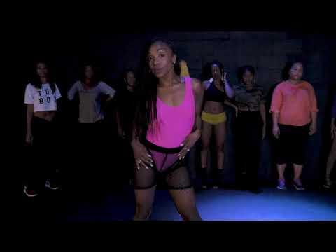 Ciara-Promise with Jamelah