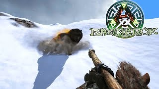 ARK Ragnarok   #5 PTERANODON DOWN