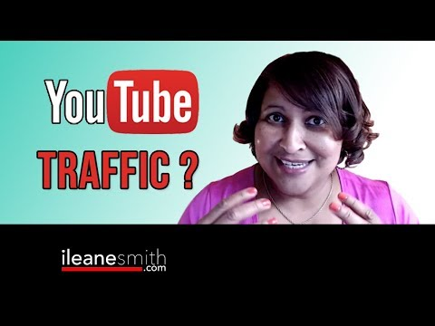 Watch 'How to Start Getting More YouTube Traffic Part 2'
