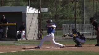 Baseball vs Xaverian