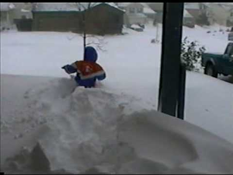 03   Oct24 1997  Blizzard Of '97
