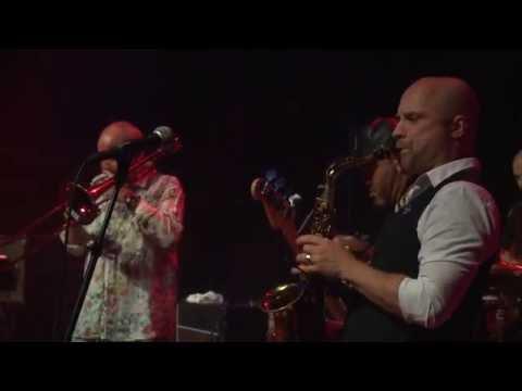 JazzBaltica: Nils Landgren Funk Unit