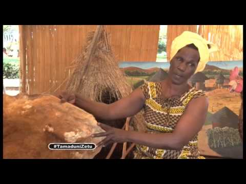 Lifestyle with Dee:The Luo Culture:Luo homestead part 1 W TV Kenya