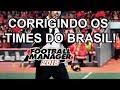 Tutorial Deixando O Brasileiro Com Os Nomes Certos No F