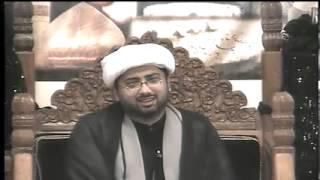 03 - 12 SAFAR 1435 - Maulana KUMAYL MEHDAVI