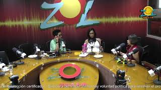 Rosy Pereyra Ariza nos comenta sobre la depresión en adulto mayores