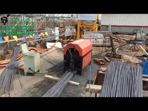 Tốc độ duỗi cắt sắt thép xây dựng của máy GT4-12