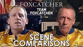 Nonton Foxcatcher  2014  And Team Foxcatcher  2016    Scene Comparisons Film Subtitle Indonesia Streaming Movie Download
