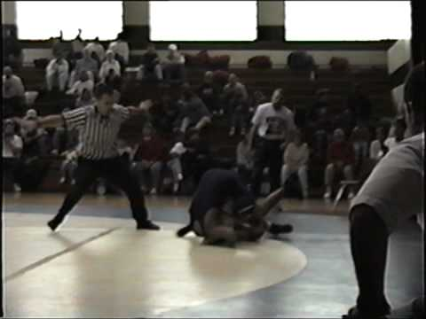 Wrestling Motivational Highlight