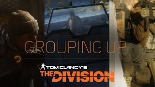 Tom Clancy's The Division - Agent Training #1