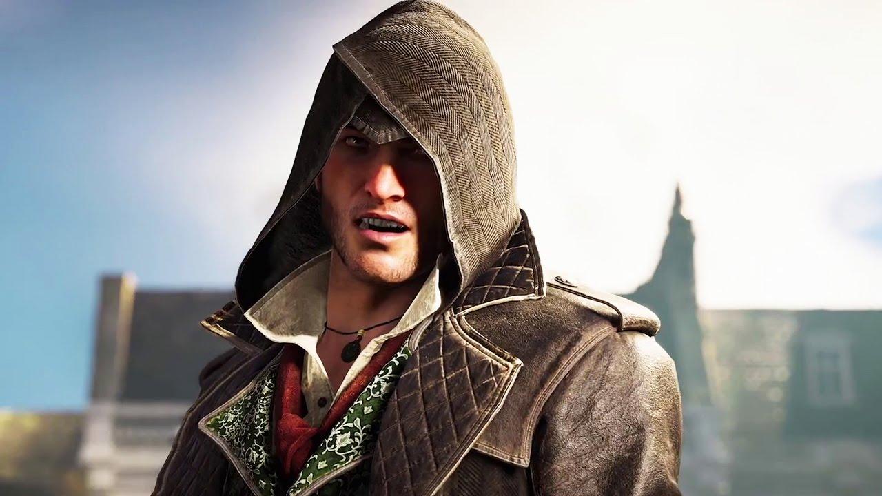 ASSASSIN'S CREED SYNDICATE Gameplay Walkthrough [E3 2015] #VideoJuegos #Consolas