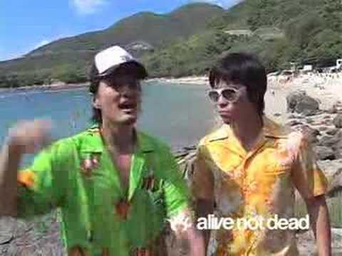 alivenotdead - alive not dead invites you to enter our contest to win a trip to Hawaii to watch