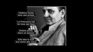 BELLES DE SOMMEIL - Serial Trailer Sleeping Beauties - Les Alysés Du Cap Nayades - Philippe Talard