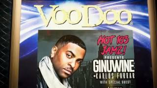 Ginuwine Documentary 2017