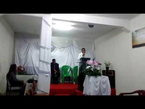 Missionário Calebe souza em Ubaitaba-ba