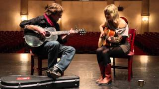 <b>Anais Mitchell</b> And Michael Chorney  Tailor