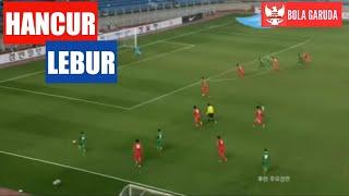 Download Video Lagi !! Calon Lawan Timnas Indonesia U19 di Piala asia 2018 Bungkam Raksasa Afrika MP3 3GP MP4