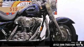 8. 2005 Harley-Davidson FLHRS- Road King Custom  - Dream Mac...