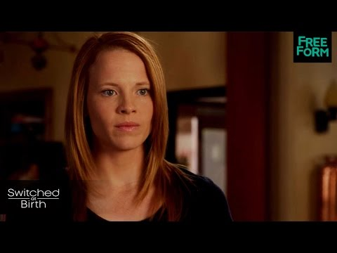 Switched at Birth 3.10 Clip 'Climbing'