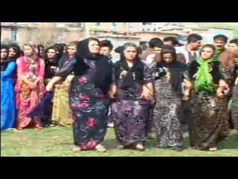 halparke - Halparke Kurdi 2015 BaShi 1 ههڵپهڕکێی کوردی ڕۆژههڵات Kurdish village Dance Hunarmand Ayad Ahmad Nazhad.