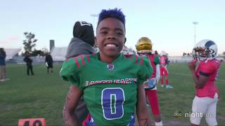 Video These kids are catching the attention of football recruiters even before high school MP3, 3GP, MP4, WEBM, AVI, FLV Desember 2018