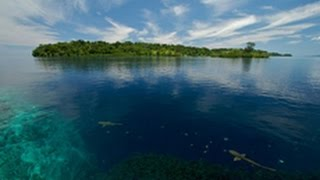 5 Pacific Islands Lost To Rising Sea Levels