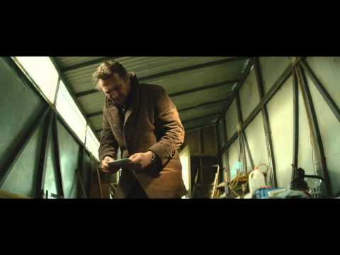 Exclusive interview with Liam Neeson | A Walk Among the Tombstones (2014)