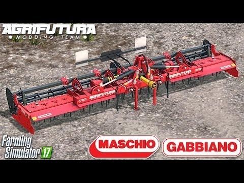 Maschio Gabbiano 6000 Super v1.1