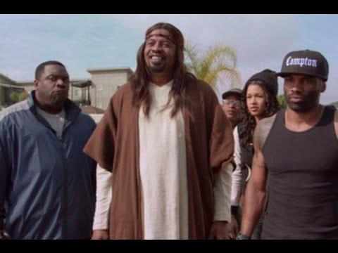Black Jesus Season 2 Episode 10 Review & After Show   AfterBuzz TV