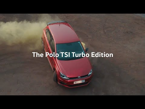 Volkswagen Polo-#DriveNothingLess