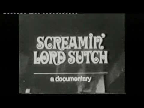 Doc - Screaming Lord Sutch