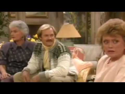 Golden Girls S03E08 Brotherly Love
