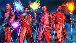 Video RANKING ZOMBIES MAPS WORST TO BEST!!! MP3, 3GP, MP4, WEBM, AVI, FLV Mei 2019