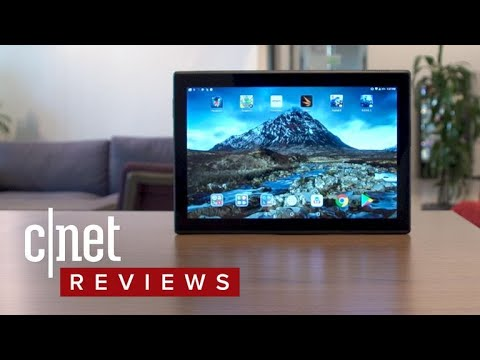 , title : 'Lenovo Tab 4 10-inch tablet'