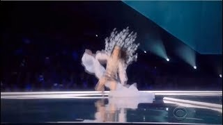 Video The Mistakes You Might Not Notice on The Victoria's Secret Fashion Show MP3, 3GP, MP4, WEBM, AVI, FLV Juni 2019