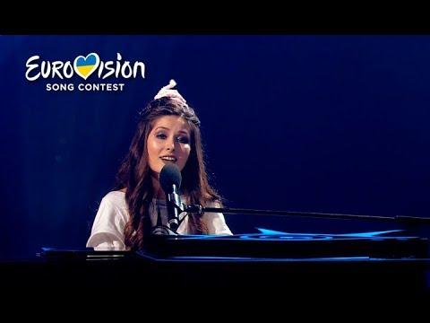 JULINOZA – HTO YA? – Национальный отбор на Евровидение-2018. Второй полуфинал (видео)