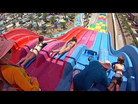 Wet39n39Wild Las Vegas in the USA Desert Music Clip!