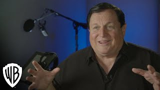 Burt Ward Talks Return of the Caped Crusaders