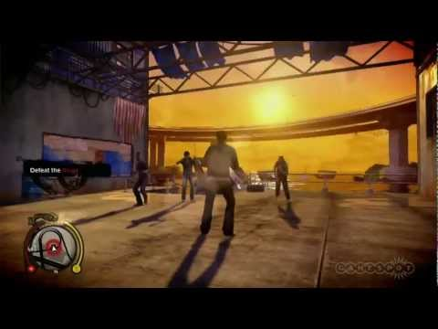 Sleeping Dogs (CD-Key, Steam, Region Free) Gameplay