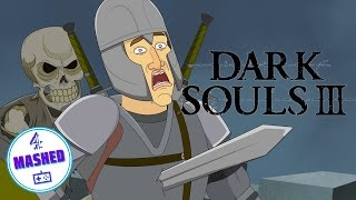 Game In 60 Seconds: Dark Souls III