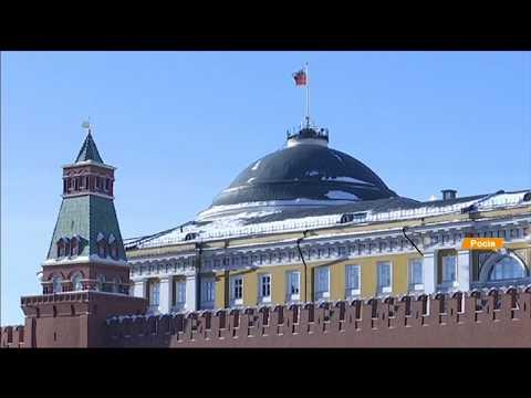 Перемен нет в меню: у Путина осталось два выхода из Кремля