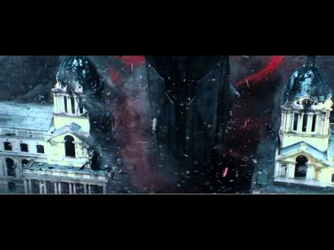 Thor: The Dark World TV Spot 'A Hero Return'