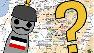 Video What if the Schlieffen Plan Succeeded? (feat. The Great War) MP3, 3GP, MP4, WEBM, AVI, FLV April 2019