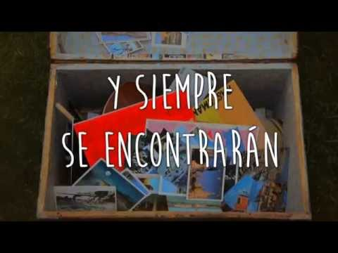 Curioso Impertinente - Al Revés [Lyric Video]