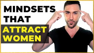 Video 7 Mindsets That Attract Women Like Crazy MP3, 3GP, MP4, WEBM, AVI, FLV Agustus 2019