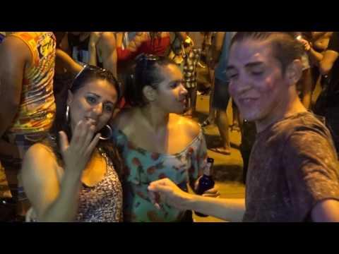 Carnaval em São José de Princesa - PB (PARTE 2) 2008